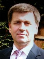 David Earnshaw